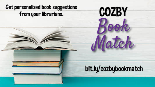 Click to fill out Book Match